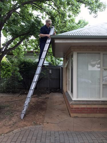 Leaking Roof Repairs Eastern Suburbs