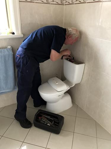 Toilet Repairs Eastern Suburbs